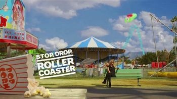 Pepsi TV Spot, 'Summergram: Stop. Drop. Roller Coaster' - Thumbnail 5