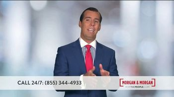 Morgan and Morgan Law Firm TV Spot, 'Consumer Alert: 3M Earplugs' - Thumbnail 4