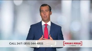 Morgan and Morgan Law Firm TV Spot, 'Consumer Alert: 3M Earplugs' - Thumbnail 5