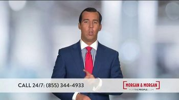 Morgan and Morgan Law Firm TV Spot, 'Consumer Alert: 3M Earplugs' - Thumbnail 8