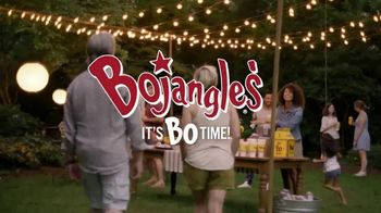 Bojangles' Iced Tea TV Spot, 'Any Size' - Thumbnail 7