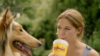Bojangles' Iced Tea TV Spot, 'Any Size' - Thumbnail 1