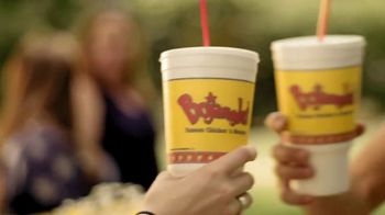 Bojangles' Iced Tea TV Spot, 'Any Size' - Thumbnail 2