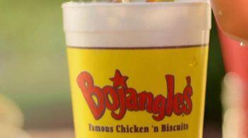 Bojangles' Iced Tea TV Spot, 'Any Size' - Thumbnail 4