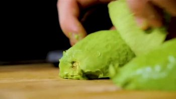 Avocados From Peru TV Spot, 'World Avocado Month: Savory Addition' - Thumbnail 2