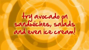 Avocados From Peru TV Spot, 'World Avocado Month: Savory Addition' - Thumbnail 6