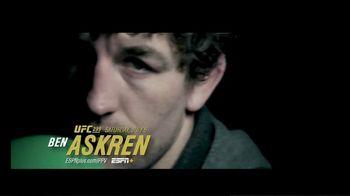 ESPN+ TV Spot, 'UFC 239: Masvidal vs. Askren' - Thumbnail 2