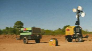 Caterpillar Rental Store TV Spot, 'All You Really Need'