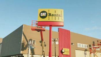 Caterpillar Rental Store TV Spot, 'All You Really Need' - Thumbnail 3