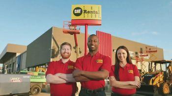 Caterpillar Rental Store TV Spot, 'All You Really Need' - Thumbnail 5