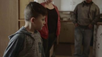 National Court Appointed Special Advocate (CASA) Association TV Spot, 'Then You Came Along'