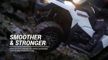Suzuki Spring SuzukiFest TV Spot, '2019 KingQuad' - Thumbnail 3