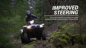 Suzuki Spring SuzukiFest TV Spot, '2019 KingQuad' - Thumbnail 5