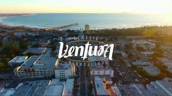 Visit Ventura TV Spot, 'A Vacation You Can Afford to Take' - Thumbnail 2