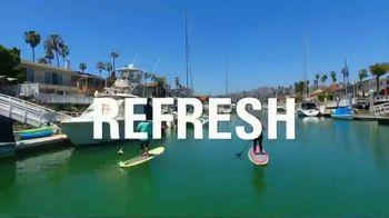 Visit Ventura TV Spot, 'A Vacation You Can Afford to Take' - Thumbnail 6