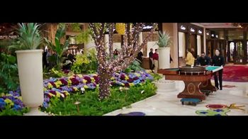 Encore Boston Harbor TV Spot, 'Roulette Table' Song by Frank Sinatra - Thumbnail 1
