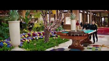 Encore Boston Harbor TV Spot, 'Roulette Table' Song by Frank Sinatra - Thumbnail 2