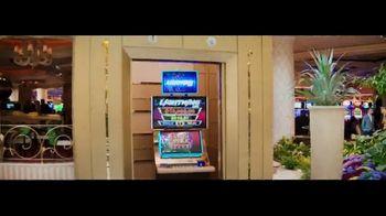 Encore Boston Harbor TV Spot, 'Roulette Table' Song by Frank Sinatra - Thumbnail 4
