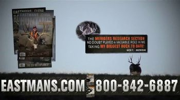 Eastmans' Hunting and Bowhunting Journals TV Spot, 'Six Big Issues for $24.99' - Thumbnail 2