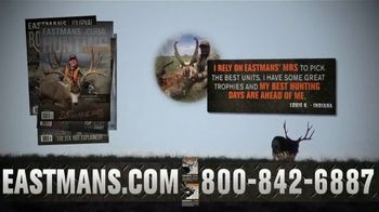 Eastmans' Hunting and Bowhunting Journals TV Spot, 'Six Big Issues for $24.99' - Thumbnail 3