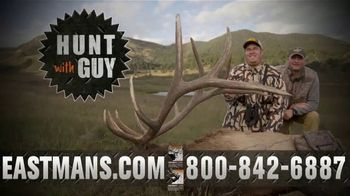 Eastmans' Hunting and Bowhunting Journals TV Spot, 'Six Big Issues for $24.99' - Thumbnail 7