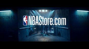 NBA Store TV Spot, '2019 Champions' - Thumbnail 10