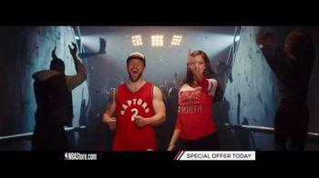 NBA Store TV Spot, '2019 Champions' - Thumbnail 2