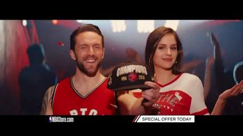 NBA Store TV Spot, '2019 Champions' - 155 commercial airings
