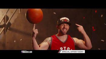 NBA Store TV Spot, '2019 Champions' - Thumbnail 4