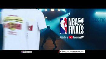NBA Store TV Spot, '2019 Champions' - Thumbnail 5