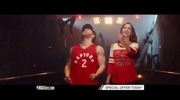NBA Store TV Spot, '2019 Champions' - Thumbnail 7