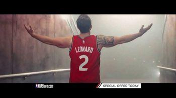 NBA Store TV Spot, '2019 Champions' - Thumbnail 8