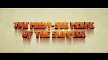 Shaft - Alternate Trailer 53