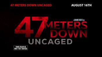47 Meters Down: Uncaged - Thumbnail 10