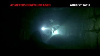 47 Meters Down: Uncaged - Thumbnail 4