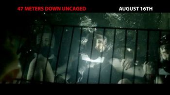 47 Meters Down: Uncaged - Thumbnail 9