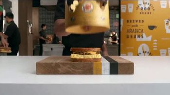 Burger King French Toast Sandwiches TV Spot, 'No More Choosing'