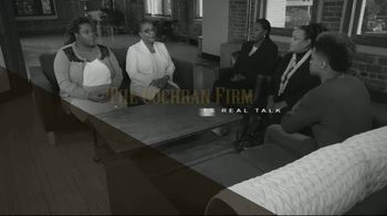 The Cochran Law Firm TV Spot, 'The Number One Pick' - Thumbnail 1