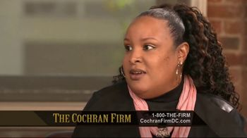 The Cochran Law Firm TV Spot, 'The Number One Pick' - Thumbnail 10