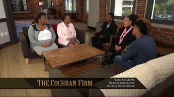 The Cochran Law Firm TV Spot, 'The Number One Pick' - Thumbnail 6