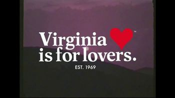 Virginia Tourism Corporation TV Spot, '50 Years of Love'