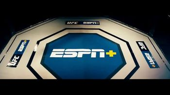 ESPN+ TV Spot, 'UFC 239: Nunes vs. Holm' - Thumbnail 3