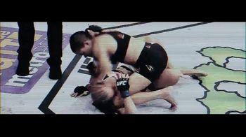 ESPN+ TV Spot, 'UFC 239: Nunes vs. Holm' - Thumbnail 4
