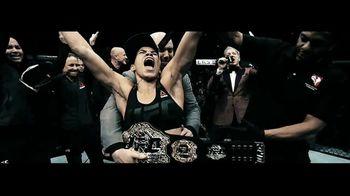 ESPN+ TV Spot, 'UFC 239: Nunes vs. Holm' - 135 commercial airings