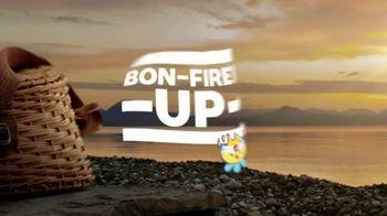 Pepsi TV Spot, 'Summergram: Bon-Fired Up'