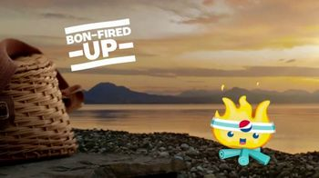 Pepsi TV Spot, 'Summergram: Bon-Fired Up' - Thumbnail 3