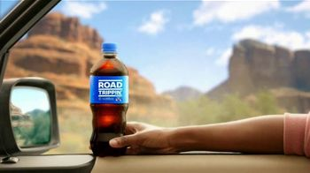 Pepsi TV Spot, 'Summergram: Road Trippin''