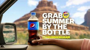 Pepsi TV Spot, 'Summergram: Road Trippin'' - Thumbnail 9