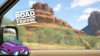 Pepsi TV Spot, 'Summergram: Road Trippin'' - Thumbnail 6