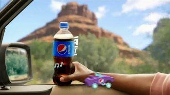 Pepsi TV Spot, 'Summergram: Road Trippin'' - Thumbnail 7